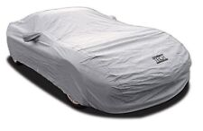 CORVETTE CAR COVERS 1968-2013 C3 C4 C5 C6 FITTED TOP QUALITY!