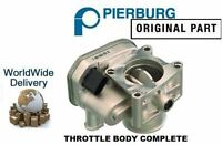 FOR OPEL VAUXHALL ASTRA 1.7 CDTi 2003 > AIR SUPPLY THROTTLE BODY 7.00160.02.0