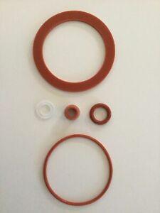 Bellman Silicone Seal Kit CX-25/CX-25P/CX-25S Vesubio/Elebak
