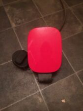 Vw Bora Mk4 Petrol Fuel Flap Red And Cap @99-05