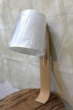 Wandleuchten aus Holz fürs Arbeitszimmer | eBay