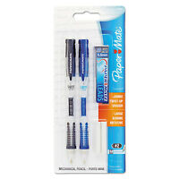 Paper Mate Clear Point Mechanical Pencil Starter Set 0.5 mm Randomly Assorted 2