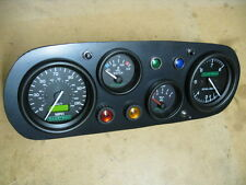 FORD, ESCORT, MK1, DASH,CLOCKS, CLUSTER,SPEEDO,TACHO, GAUGES,RALLY,GRP4,RS,