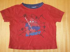 Lot de vêtements pour garçon 3 ans T-shirt et jogging (Spiderman)