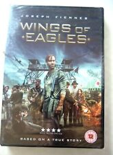 68680 DVD - Wings Of Eagles [NEW / SEALED]  2017  SIG518