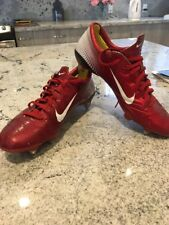 Rare Nike Mercurial Vapor III Us9 Uk8 Limited Red Iv Superfly Sl Cr7 Sg Predator
