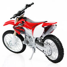 Maisto 1:12 Scale Honda CRF450R Motorcycle Diecast Model Motobike Toy New In Box