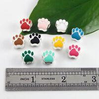 500 pcs Mixed Plastic Ball Head Pins 4x15mm DIY Jewelry Making Accessories