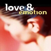 Love and Emotion Spa Yoga Relaxation therapy Massage CD Music background NEW UK