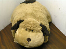 "PILLOW PETS ""DOG"" - CLEAN & GOOD CONDITION"