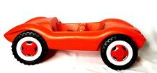 Barbie Ken Orange Red Sports Car Dune Buggy BIG DBGM West Germany Vintage 60's