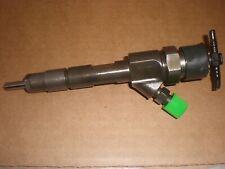 Injecteur Bosch 1.6 DCI//CDTI Opel Renault Espace Megane Trafic Vivaro 0445110569