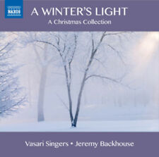 Bob Chilcott : A Winter's Light: A Christmas Collection CD (2012) ***NEW***