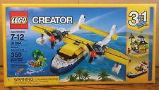 Lego Creator 31064  Island Adventures  NEW