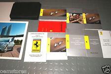 2012 Ferrari FF Owners Manual - SET  (USA / CANADA)
