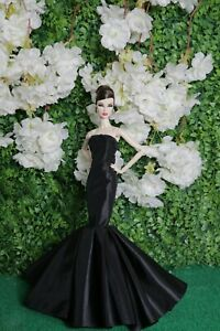 NEW Gown Outfit Dress new for Fashion royalty  DOLLS