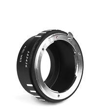 Ai (g) - m4/3 objetivamente adaptador Nikon AI (g) a objetivamente micro 4/3 adaptador MFT