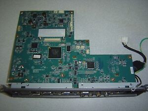 SMART UF75 DLP PROJECTOR MAINBOARD TESTED WORKING PART No N:00.8KC01G001