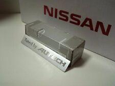JDM OEM NISSAN Tuned by AUTECH Emblem Sticker SILVIA S13 S14 S15 240SX JAPAN