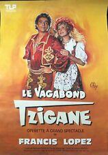 OKLEY LE VAGABOND TZIGANE