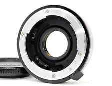 【Almost MINT】Nikon TC-14A 1.4X Teleconverter for Nikon F Mount Lens From Japan