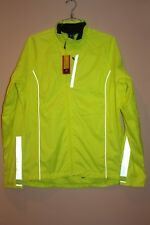 Specialized Deflect H2O Commuter Men's Jacket XL NEON YEL 64415-7715  NEW