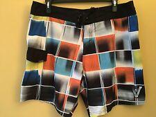 VALOR Stretch Board Shorts, Size 40, EUC!
