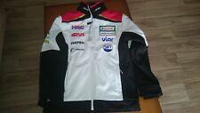 Chaqueta LCR Honda Crutchlow Moto GP Racing Team