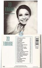 Zizi Jeanmaire CD ALBUM Mon Truc En Plumes