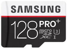 NEW 128GB micro SD SDXC Pro Class 10 UHS-I 80MB/s TF Memory Card 128G Galaxy