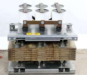 New NF-LCHSAQ-70A-480V-600 Nidecon Sine Filter