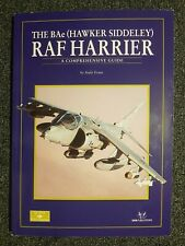 Hawker Siddeley  Harrier  Modellers Guide  Airfix Tamiya Revell etc