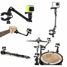 GoPro AMCLP-001 The Jam Adjustable Music Mount AUTHENTIC GOPRO 2-4 DAYS DELIVERY
