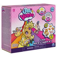 Uni-Verse 2-Pack, Collectible Surprise Unicorns with Mystery Accessories.