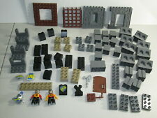 LEGO Duplo Castle Knights Replacement Pieces Lot of 75 Pcs Retired 4777