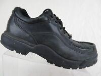 ROCKPORT XCS Waterproof Black Sz 9.5 M Men Low Hiking Shoes