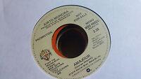 Airto Moreira 45 Amajour WB Promo 49025 Funk Modern Soul