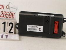 1999- 02 2003 FORD F150 4X4 ESOF GEM MODULE YL34-14B205-CA