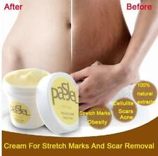 2PCS Repair Cream Stretch Marks Scar Removal Powerful Maternity Skin Body Care