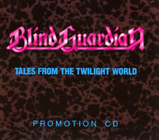 megarare  BLIND GUARDIAN Heavy Metal  1990 PROMO only CD collectors rarity