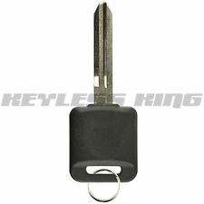 New Replacement Uncut Ignition Blank Chipped Car Key Transponder Chip For 46