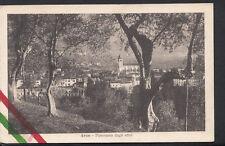 Italy Postcard - Arco - Panorama Dagli Olivi     B2467