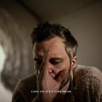 The Tallest Man On Earth - I Love You. It's A Fever Dream. [VINYL]