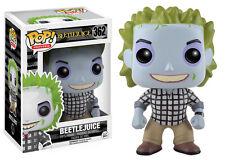 Beetlejuice Adam´s Shirt Exclusive Horror POP! Movies #362 Vinyl Figur Funko