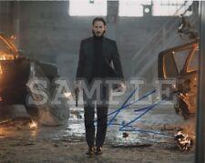 Keanu Reeves signed 5x7 Autograph Photo RP - Free ShipN!! John Wick