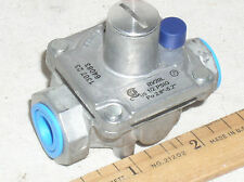 NEW MAXITROL RV20L POPPET DESIGN GAS PRESSURE REGULATOR VALVE 1/4