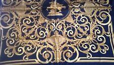 Hermes  Authentic silk scarf ' 90 x 90cm. Les Tuileries