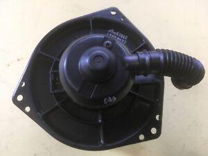 USED NISSAN ALMERA N15 95-2000 HEATER BLOWER MOTOR FAN