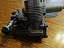 USED K&B 25-30 RC Engine