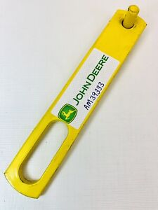 OEM John Deere AM39333 RH DECK LIFT STRAP Fits 322 330 332 Genuine BRAND NEW